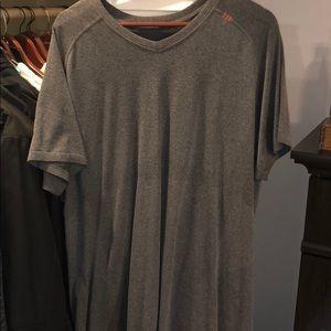 lululemon athletica Shirts - V Neck Lululemon Men's too